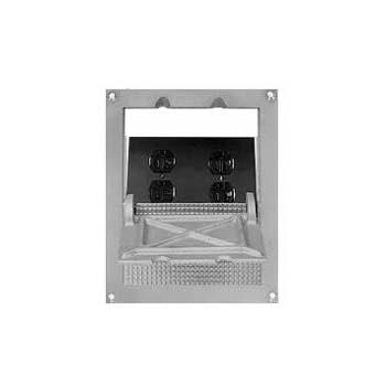 Altman Flush Floor Box