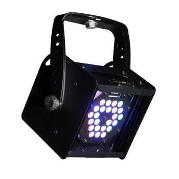 Spectra Cube
