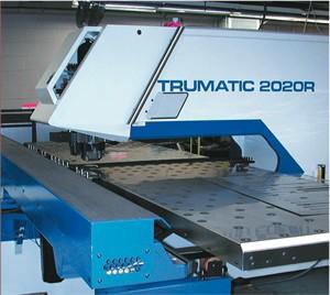 Altman Manufacturing