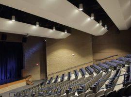 Schaumburg Prairie Center for the Arts & Altman Lighting azcodes.com