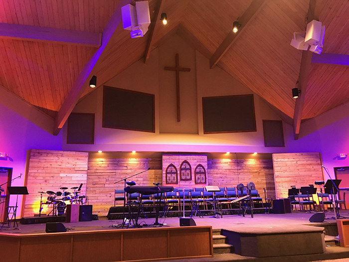 Richfield Church of the Nazarene - 1web