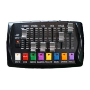 Altman Lighting AFS700 Control Panel