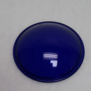 Altman Lighting Smooth Roundel Blue