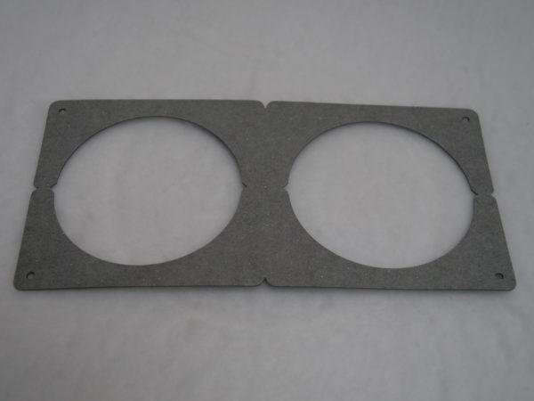 Spectra Strip Filter Frame
