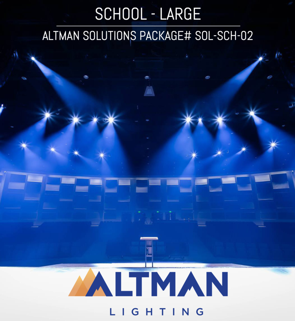 Altman Solutions Package 3