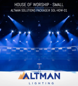 Altman Solutions Package 1