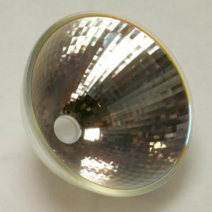 #S6/PHX Coated glass reflector new style